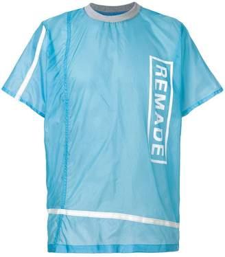Christopher Raeburn remade parachute T-shirt