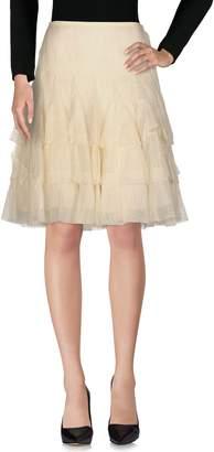 Ralph Lauren Knee length skirts - Item 35377682UH