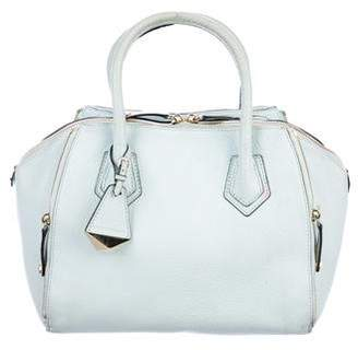 Rebecca Minkoff Perry Leather Satchel