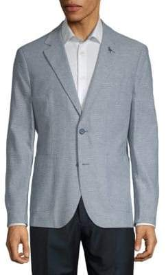 Tailorbyrd Bay Textured Jacket