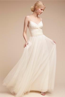 Watters Tinsley Dress