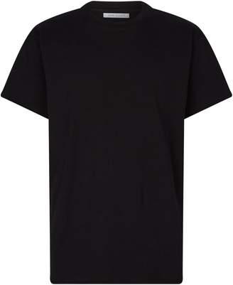 John Elliott Unfinished Hem T-Shirt
