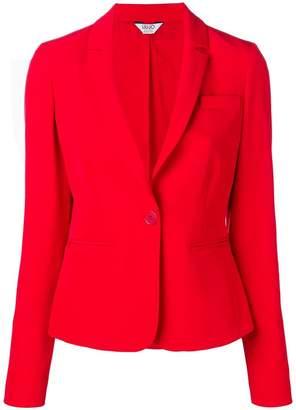 Liu Jo classic tailored blazer