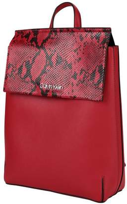 Calvin Klein Backpacks & Bum bags
