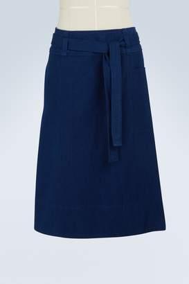 A.P.C. Hardy skirt
