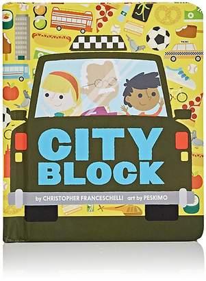 Abrams Books Cityblock