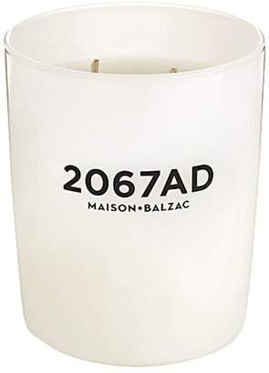 MAISON BALZAC 2067ad Scented Candle