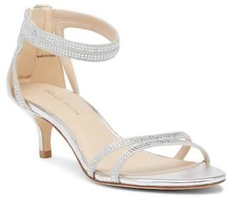 Pelle Moda Fillis Kitten Heel Sandal