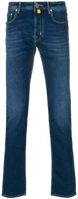 Jacob Cohen Comfort slim-fit jeans