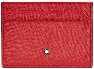 Montblanc Leather Card Holder
