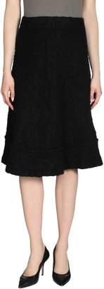 Comme des Garcons 3/4 length skirts