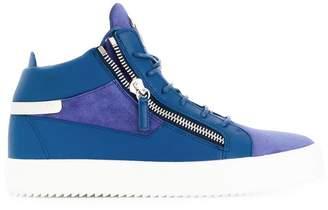 Giuseppe Zanotti Design hi-top sneakers