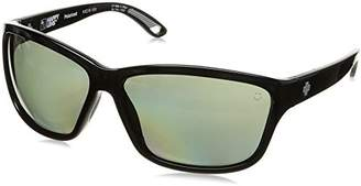 SPY Optic Allure Wrap Sunglasses
