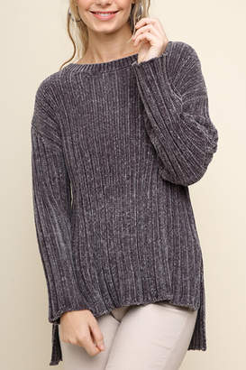 Umgee USA Fashionable For Fall sweater
