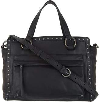 Frye & Co. & co. Leather Stud Satchel - Victoria