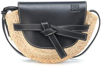 7473df5f4e Raffia Crossbody Bag - ShopStyle