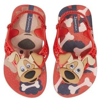 Ipanema Fun Baby Flip Flop (Walker & Toddler)