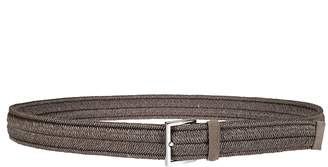 Orciani Braided Belt
