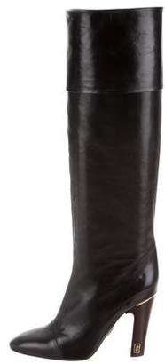 Marc Jacobs 2017 Ann Tall Boots w/ Tags