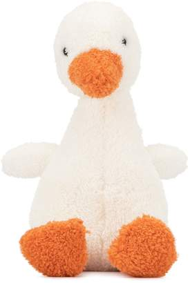 Jellycat duck soft toy