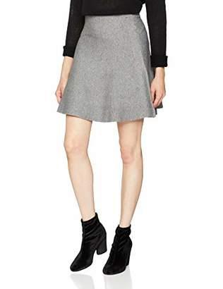 Tom Tailor Women's Skater Rock Skirt