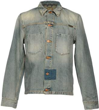 Nudie Jeans Denim outerwear