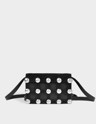 Alexander Wang Prisma biker crossbody bag