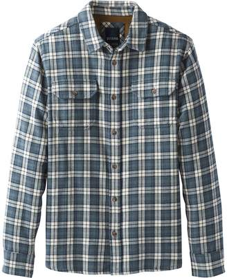 Prana Ansel Flannel Shirt - Men's
