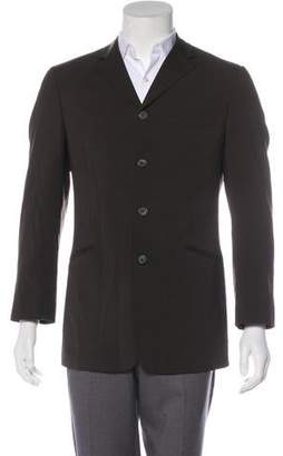 Dolce & Gabbana Wool Sport Coat