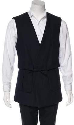 3.1 Phillip Lim Sleeveless Jacket