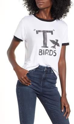 PRINCE PETER T-Birds Ringer Tee