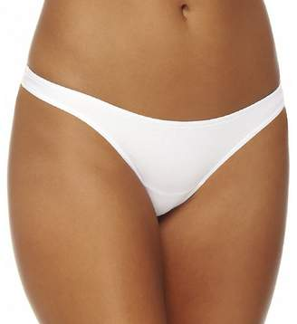 Elita Les Essentials Cotton Bikini Thong 1100