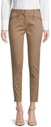 Robert Graham Women's Bowden Jodpher Slim Cropped Pants