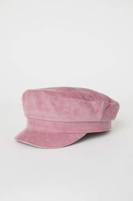 H&M Captain's Cap - Pink