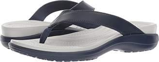 Crocs Women's Capri V W Flip Flop