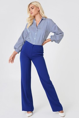 Trendyol Wide Suit Pants