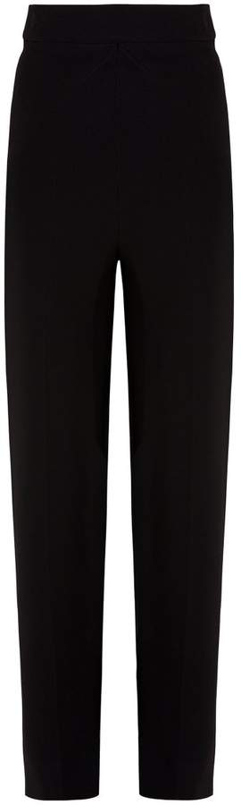 Balenciaga High Waisted Pants