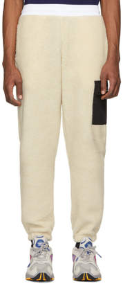 Off-White Thames Sherpa Lounge Pants