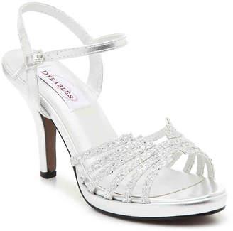 Dyeables Leah Platform Sandal - Women's