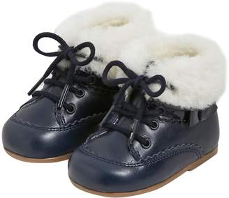 Jacadi Prune Ankle Boot