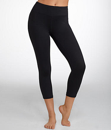 Calvin Klein Performance Logo Cropped Tights