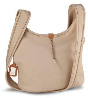 UGG Carmen Small Crossbody Hobo Bag