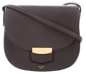 Celine 2015 Small Trotteur Bag
