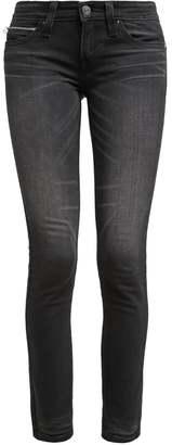 Levi's REVEL LOW DEMI SKINNY Slim fit jeans midnight black
