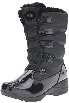 Khombu Women's Ally Snow Boot $89 thestylecure.com