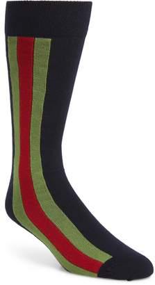 Gucci Stripe Sock