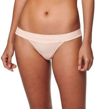 Stance Wide Side Nylon Thong - Women's