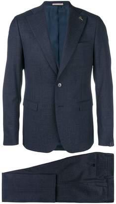 Paoloni two-piece slim fit suit