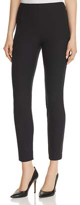Rebecca Taylor Zoe Tapered Crop Pants - 100% Exclusive