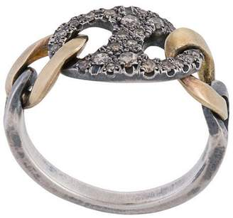 hum chain link ring